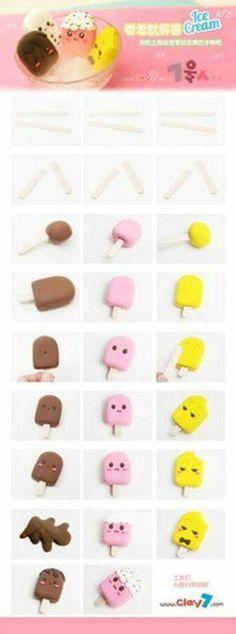 Cutie ice cream