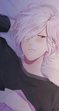 Anime Guys Diabolik Lovers (More Blood)- Subaru Cute Anime Guys, Awesome Anime, Anime Love, Anime Girls, Manga Anime, Anime Art, Cd Drama, Diabolik Lovers Laito, Diabolik Lovers Wallpaper
