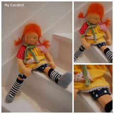 mycocodoll: cocokid doll gallery