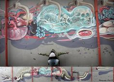 NYCHOS in Paris