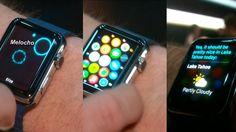 Smartwatch,apple watch,iwatch,iphone 6,Apple Inc. (Publisher)