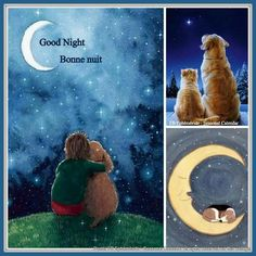 Goodnight Day For Night, Good Night Sleep, Night Time, Happy Everything, Night Wishes, Beautiful Moon, Light Of Life, Good Night Quotes, Morning Greeting