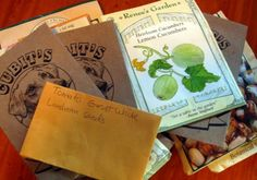 5 Ways to Get Free Seeds for Your Garden : TreeHugger