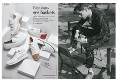 L'Express Style - March 2015 TILO style #robertclergerie #lexpressstyle