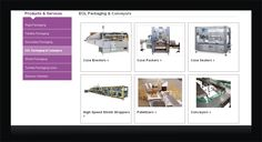 Clearpack  packaging solutions