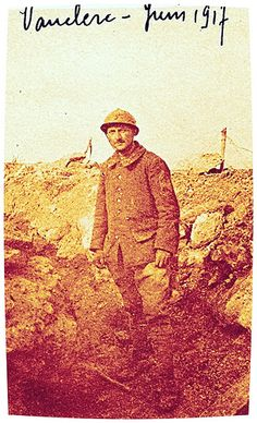 Bataille du Chemin des dames - Vauclerc en Juin 1917 | Flickr - Photo Sharing!