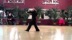 Arthur Murray Scottsdale Showcase-2-14-Teresa Grombacher & Jonny-Tango