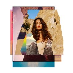 The layering works really well, and the negative space around the figure pulls focus towards the cheeky changing front. Digital Collage, Collage Art, Vintners Daughter, Dior Beauty, Poster S, Animation, Photo Diary, Branding, Layout Inspiration