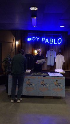 huge discount a28a9 119ff boy pablo merch tour