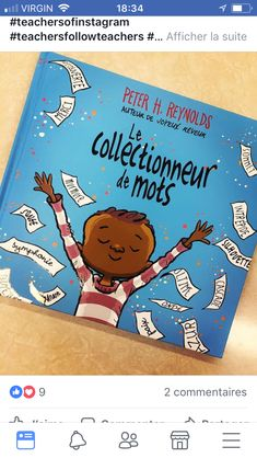 French Verbs, Core French, Early Reading, French Immersion, Mentor Texts, Cycle 3, Teaching French, Lectures, Kids Corner