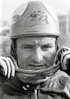 Mike Hailwood My Continental Circus The EgliVincent