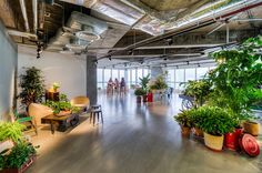 Image of A Look Inside Lane Crawford Joyce Group's New Hong Kong Headquarters