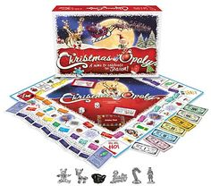 Christmas Board Games, Fun Christmas Party Games, Christmas Events, Kids Party Games, Christmas Traditions, Family Christmas, Xmas Party, Christmas 2017, Christmas Ornament