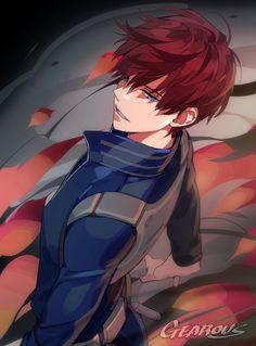Subscribe And Pinning Gg Hero My Hero Academia Manga My Hero