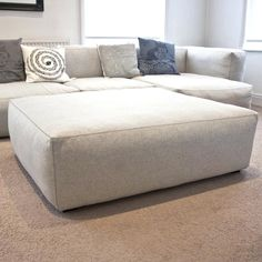 Manufacturer: HAY Designer: Hay The Features That Make A Sofa Durable Are  All The Things That Are Not Directly Visible: Composition, Foam And  Interior ...