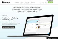 My Favorite Time-Saving Social Media Marketing Tools - #socialmedia