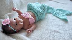 Cutest Eurasian baby <3