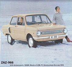 ЗАЗ-966
