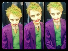 He is SHINee Key Kpop Halloween Costume, Halloween Fashion, Happy Halloween, Shinee, Jonghyun, Celebrity Dresses, Star Fashion, Bigbang, Joker