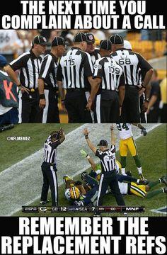 referee memes Google Search Funny Memes Football