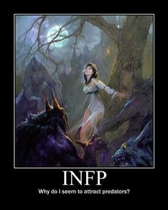 mix of isfp and infp relationship