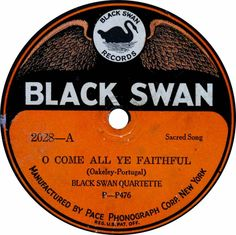 Here's The 1st Black-Owned Record Label & It's Not Motown Records