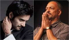 "Breaking Famous Bollywood actors News and Gossips Ali Fazal says ""Nana Patekar is like my Father!"""
