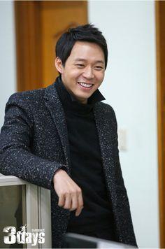 Park Yoo Chun(3 days)