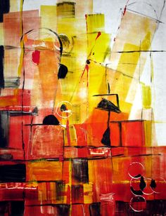 Monotype by April Bleakney