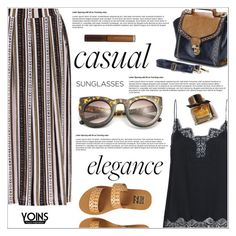 """""""Yoins"""" by shambala-379 ❤ liked on Polyvore featuring Billabong, Burberry, RetroSunglasses, yoins, yoinscollection and loveyoins"""