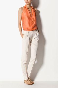 Trousers - WOMEN - United Kingdom