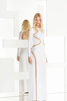 Emilio Pucci Resort 2015 Collection Slideshow on Style.com