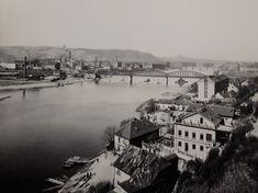 Vyton Central Europe, Portal, Paris Skyline, Photographs, Culture, Travel, Viajes, Photos, Destinations