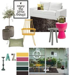 www.stijlkaart.nl 25 oct 2012 livingroom