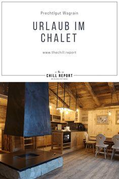 Urlaub im Chalet: Bergdorf Prechtlgut - The Chill Report Salzburg, Boutique Hotels, Xmas, Christmas, Hotel Reviews, Best Hotels, Austria, Chill, Traveling