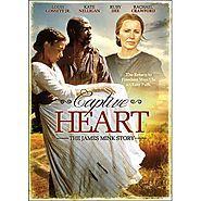 Period Dramas: Victorian Era | Captive Heart: The James Mink Story (1996)