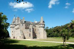 Photo 1 Château de Kerouzéré