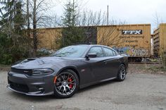Couple of quick questions on 2015 Charger SRT 392
