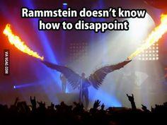 Rammstein B*tch!