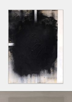 """julienpomerleau: """" Kids You Go To School With, Julien Pomerleau (2015) Oil, acrylic, gesso, spray can. """""""