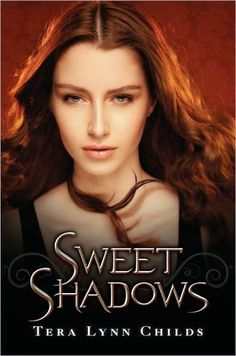 SWEET SHADOWS #2 - SAGA MEDUSA GIRL, TERA LYNN CHILDS http://bookadictas.blogspot.com/2014/10/sweet-shadows-2-saga-medusa-girl-tera.html