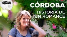 Cordoba, the story of a romance, - Cordoba - #travelbloggerseuropcar - ZXM - YouTube