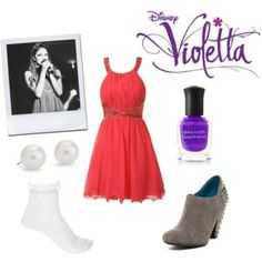Mi Mejor Momento Outfit #3