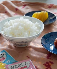 Japanese way of cooking rice takes time but cooked rice is fluffier and not soggy. Once you master it, you would not want to cook rice any other way.
