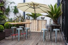 Image result for outdoor poseur tables