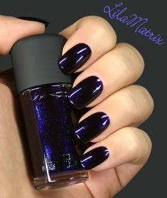 MAC – Rain of Flowers (Posh Paradise Collection)   2 coats with topcoat
