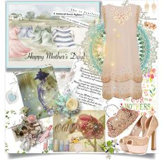 """""""Happy Mothers Day!"""" by judysingley-polyvore on Polyvore"""