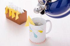 Easy homemade herbal tea recipes