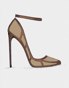 • Disponible avec tous mes autres dessins sur : www.guibesandme.com/ #Fashion…