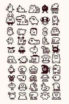 Cool Pixel Art, Anime Pixel Art, Isometric Drawing, Pixel Characters, 2d Game Art, Pix Art, Pixel Art Games, Pixel Design, Character Design Inspiration